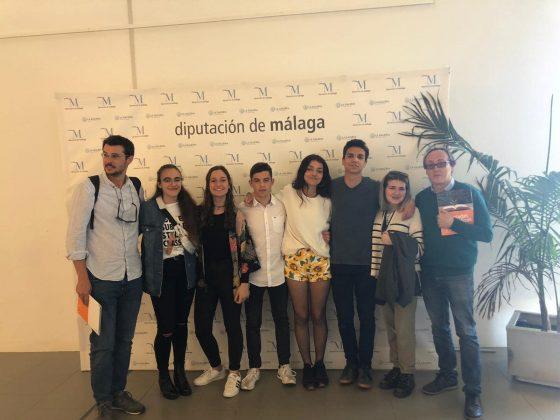 Paula Rosell, de la Región de Murcia, ganadora de la VI Olimpiada Filosófica Nacional en disertación