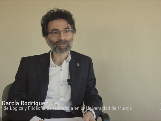 #eidos con Ángel García: La vida mental de los animales